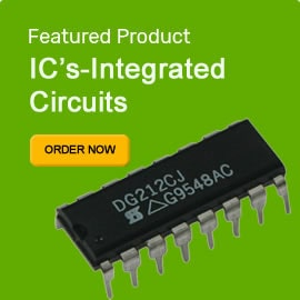 IC's-Integrated Circuits