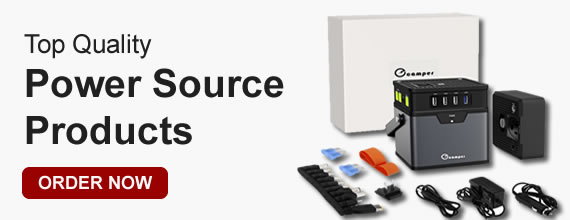 POWER SOURCE PRODUCTS